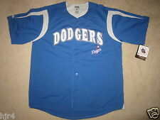 Los Angeles LA Dodgers MLB Baseball Jersey XL NEW mens