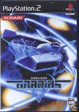 Gradius V 5 Playstation2 PS2  Import Japan
