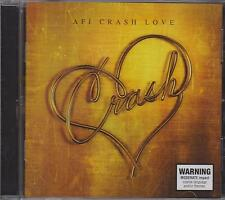 AFI - CRASH LOVE - CD