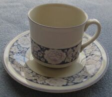THREE Royal Doulton Oakdene Cup and Saucer Sets