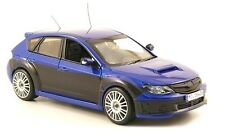 "Subaru Impreza WRX STI ""Nürburgring Test"" 2007 (J-Collection 1:43 / JC196)"