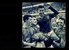Jean Vincent Just Fontaine Frankreich WM1958 Foto Original Signiert+A 150938