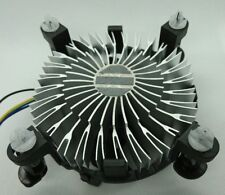 HS 201702 LGA775 CPU cooling fan and heatsink unit. Thermal paste included.