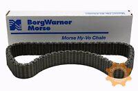 POSRCHE CAYENNE O.E. TRANSFER BOX CHAIN BORGWARNER MORSE S-TEC Hy-Vo HV-082
