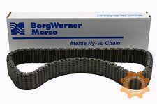 Porsche Cayenne O.Verteilergetriebe Kette Borg Warner Morse TEC HY-VO hv-082