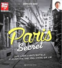 Paris secret - Stéphane Bern