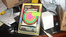 Play Art Greyhound Bus 1980 Toys R US Canada RARE