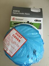 smoke alarms .aico.ei141rc mains.9 v battery back up