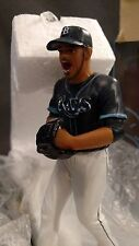 David Price Cy Young figurine, 2012, BASEBALL, TAMPA BAY RAYS