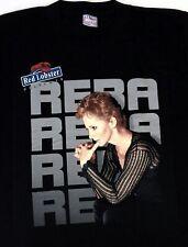 Vintage! Reba Mcentire - 1999 Tour T - Shirt - Lg