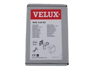 VELUX KUX 110 EU Integra Steuersystem für Dachfenster-Motor u.Elektro-Rollladen