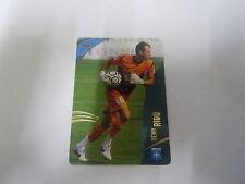 Carte France  Foot 2009 - N°001 - Auxerre - Rémy Roux