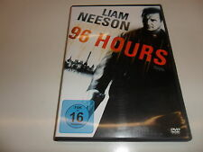 DVD  96 Hours