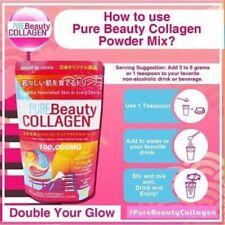 1 Pure Beauty Collagen Powder 100,000mg Original 100grams