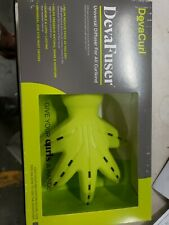 DevaCurl DevaFuser Universal Hair Diffuser For All Curl-Kind Reduce Frizz