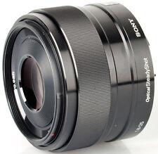 Sony 35mm f/1.8 OSS Alpha E-mount Prime Lens #SEL35F18 BRAND NEW!!