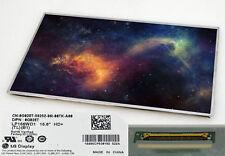 "LG Philips LP156WD1 TL B1 15,6"" 38cm portátil LED DISPLAY Mate HD+ PN 0g028t"