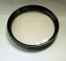 Hoya 46mm Skylight 1A Lens Filter vintage screw in type