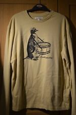 French Connection Long Sleeve T Shirt in Almond Age 14-15