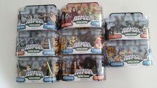 Star Wars Galactic Heroes Set of 8 by Hasbro
