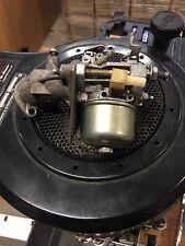 13 hp briggs And Stratton Gas Engine  28T707 carburetor Used  Part Gar4