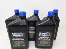 Stens 770 790 Low Temperature Hydraulic Fluid Quart 5 Pack