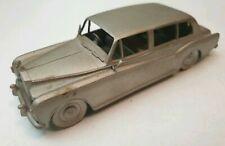 Danbury Mint Rolls Royce 1968 Phantom VI Pewter Model