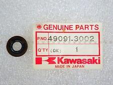 Kawasaki NOS NEW  49091-3002 Washer Seal Vintage Snowmobile Snow