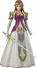 Figma 318 The Legend Of Zelda Twilight Princesa Ver Figura de Acción Gsc Nuevo