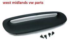 BRAND NEW BMW MINI COOPER S BONNET SCOOP AIR INTAKE VENT R53 + FIXINGS