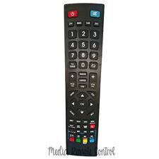 TV Remote Control SHARP LED LC-40CSE5100E LC-32CHE6242E LC-32CHE4042E 32CHE4040