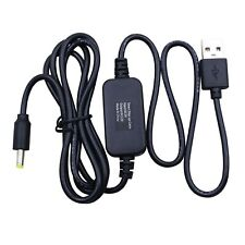 New Arrival! USB Cable Charger for Yaesu VX-8R VX-8DR VX-8GR FT1DR FT2DR FT1XDR