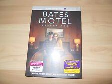 Bates Motel: Season One (DVD, 2013, 3-Disc Set, Includes Digital Copy UltraViole
