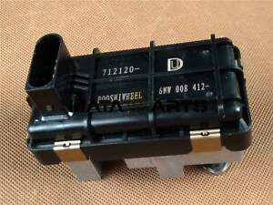 Turbo actuator 6NW008412 G-203 712120 for 2.0D 110Kw Z20S