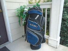 Ogio Golf bag cart