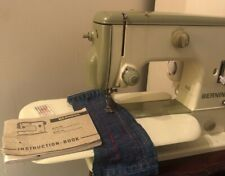 Vintage Bernina 600 Sewing Machine. Fully Serviced.