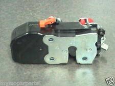 1998-00 Dodge Durango Right Front Door Lock Actuator Motor MOPAR 55256712AB OEM