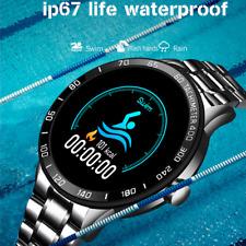 LIGE 2020 New Smart Watch Men LED Screen FREE SHIPPING