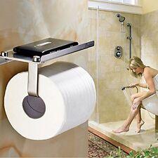 Toilet Paper Holders Modern Bathroom Tissue Roll Hanger Wall Mount accessories