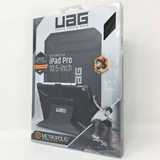 UAG Folio iPad Pro 10.5-inch Feather-Light Rugged Military Drop Tested Case