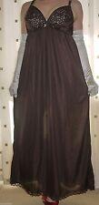 Damenunterröcke & -Kleider aus Nylon für glamouröse Anlässe