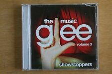 Glee Cast  – Glee: The Music, Volume 3 Showstoppers   (Box C293)