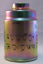 Fuel Filter w/gaskets for Chevy-GMC Trucks w/ 6.6L Duramax Diesel 2001-2009