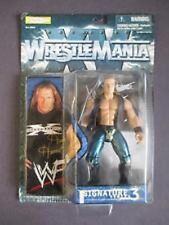 WWF Triple H 1998 Wrestlemania Wrestling action figure NIB JAKKS Pacific