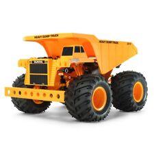 Tamiya 58622 1/24 Heavy Dump Truck GF01