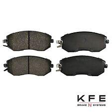 Premium Ceramic Disc Brake Pad FRONT New Set With Shims Fit Scion Subaru KFE1539
