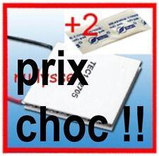 PROMO! MODULE PELTIER TEC1-12705 THERMOELECTRIQUE/Machine biere/VENDEUR FRANCAIS