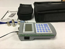 AEA Technology VIA ECHO 2500 6025-5250 Analyzer