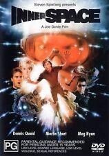 Innerspace (DVD, 2003)