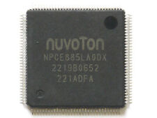 5 PCS NUVOTON NPCE885LAODX TQFP IC Chip Chipset